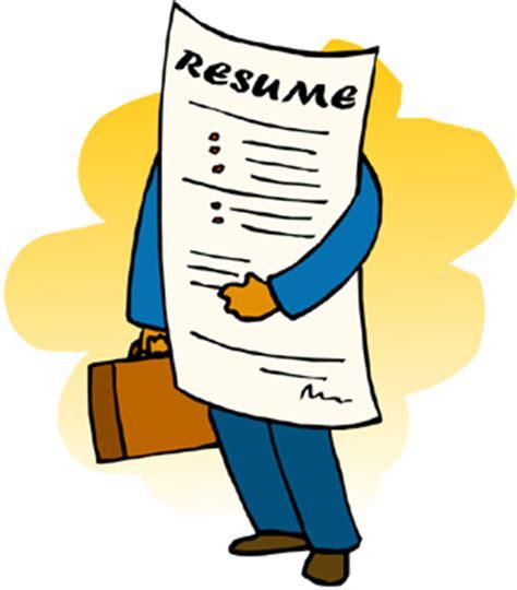Example of curriculum vitae resume